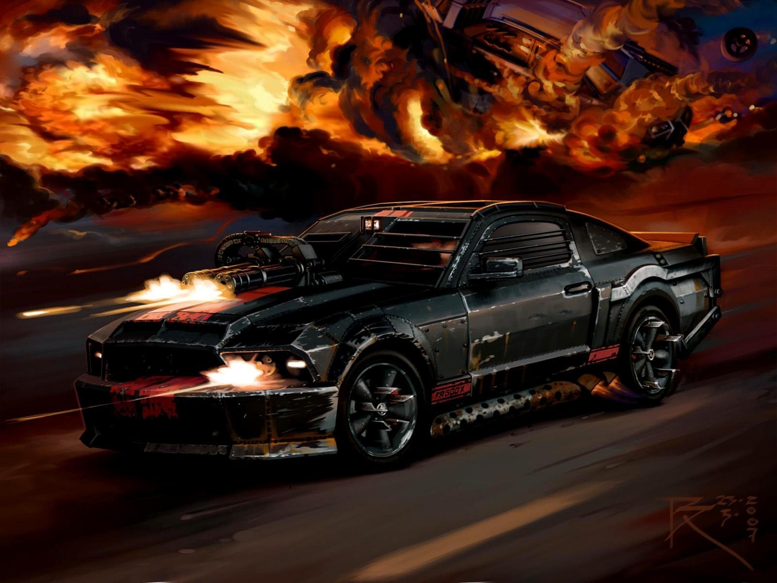 Download Desktop Wallpaper Cool Car - Cool car games