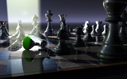 Chess in 3D