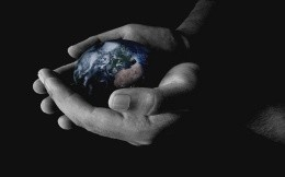 Our planet is in our hands