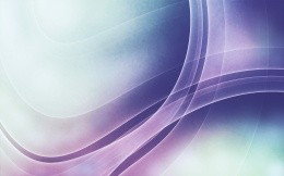 Violet-blue abstract, wallpaper 2560x1600