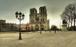 Notre Dame de Paris, photo