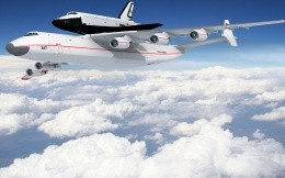 Antonov is Buran
