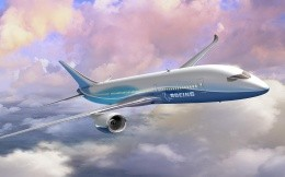 Civil Boeing