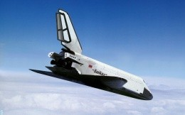 space shuttle Buran