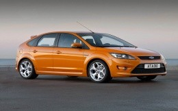 Car Ford Focus 2 Hatchback