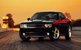 Dodge Challenger, 2010 photo
