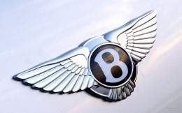 Icon car brand Bentley (Bentley)