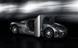 Koenigsegg CCXR Edition, sports car photo