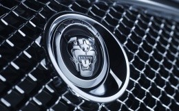 Logo car Jaguar (Jaguar)