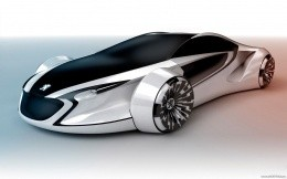 Peugeot car of the future