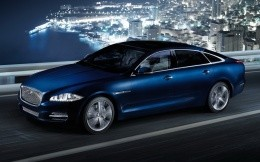Picture Jaguar XJ-L