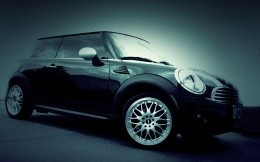 Picture Mini Cooper car
