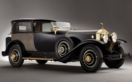 Rolls-Royce Phantom, photo