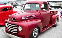 truck Ford ....