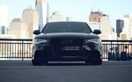 Tuning Audi A8 Photo