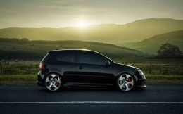 VW Golf GTI - tuning