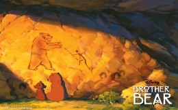 Brother Bear (Brother Bear)