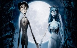 Kratinka-wallpaper cartoon theme Corpse Bride