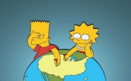 The Simpsons ......