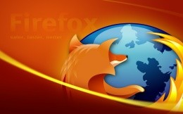 Desktop Wallpapers FireFox