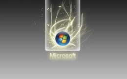 Wallpapers Microsoft Windows.