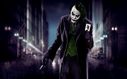 Joker of Batman comic book series