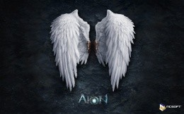 Aion, white wings