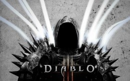 Diablo 3, the angel