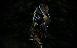 Garrus from Mass Effect 2