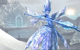 Ice Queen (lineage 2)