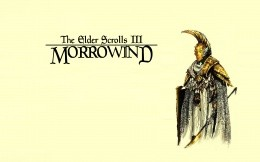 Morrowind - ordinator