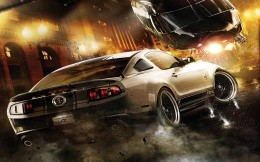 Shelby, Need For Speed
