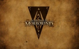 The Elder Scrolls 3-Morrowind