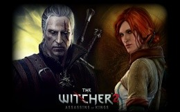 The Witcher 2: Assasins of King