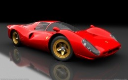 wallpapers with cars from the game ferrari challenge trofeo pirelli