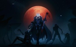 Warlock, MMORPG World of Warcraft