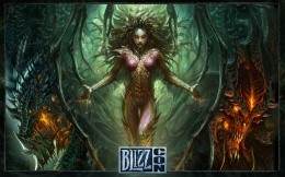 World of Warcraft - Blizz Con