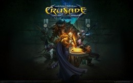 World of Warcraft: Call of the crusade - patch 3.2