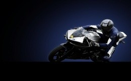 Yamaha - sport bike