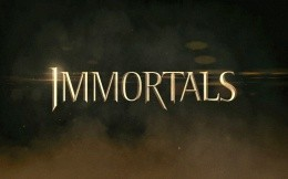 Background on the film Immortals (Immortals)