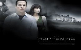 Background on the film Phenomenon - THe Happening