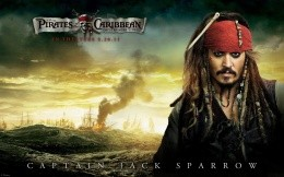 Background on the film Pirates of the Caribbean:
