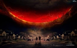 Background on the film War of the Worlds