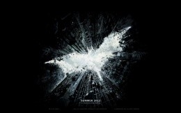 Background on the new movie The Dark Knight Rises 2012