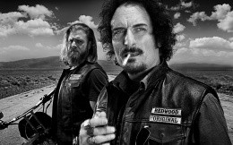 Bikers Teague and Auburn series Sons of Anarchy