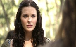 Bridget Regan in the movie Legend of the Seeker