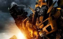 Bumblebee Transformer, wallpapers