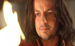 Craig Parker, photos from the movie The Legend of the Seeker