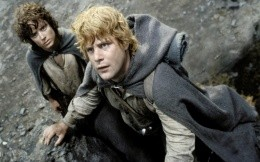 Frodo and Sam, cf