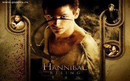 Hannibal Rising - Wallpapers - Hannibal movie revival